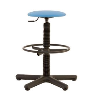 Кресло офисное STOOL GTS ring base stopki