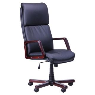Кресло Техас экстра чёрный